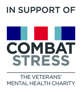 Armed Forces Lawyers is proud to support Combat Stress