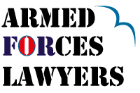 armed forces lawyers